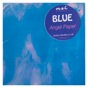 NSI Angel Paper-Blue