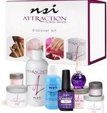 NSI Attract Discover Kit
