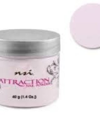 NSI Attract Pearl  Pink 40g