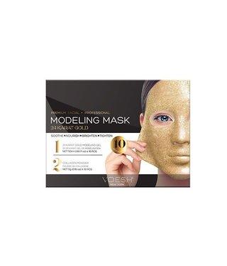 Voesh Voesh Mask 24K Gold