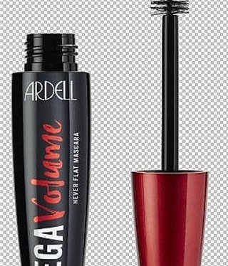 Ardell Mega Volume Mascara Ultra Blk