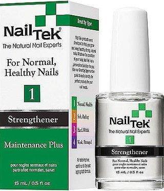 Nail Tek Nail Tek - Maintenance Plus 1