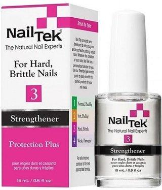 Nail Tek Nail Tek - Protection Plus 3