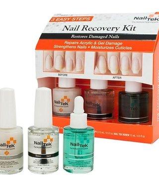 Nail Tek Recovery Damaged Nails Kit