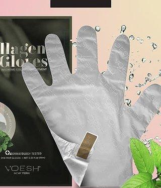 Voesh Voesh Collagen Gloves Herb