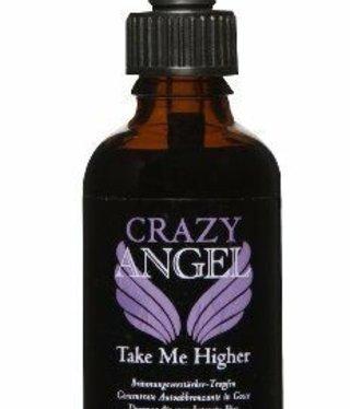 Crazy Angel Crazy Angel take me higher