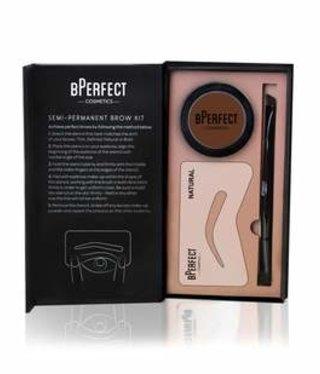 BPerfect BPerfect Brow Kit Brown