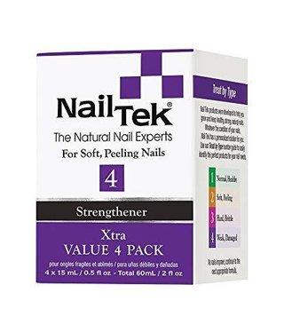 Nail Tek Nail Tek - Xtra 4 Pro Pack