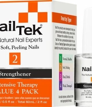 Nail Tek Intensive Therapy 2 Pro Pack
