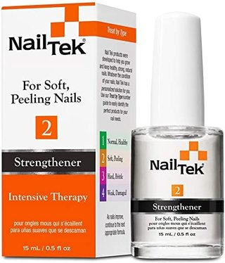 Nail Tek Nail Tek - Intensive Therapy 2