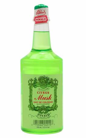 Clubman Citrus Musk After Shave Cologne 12.5floz
