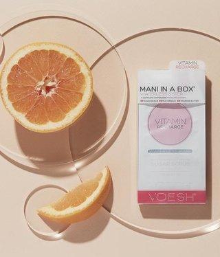 Voesh Voesh Mani in a box Vitamin