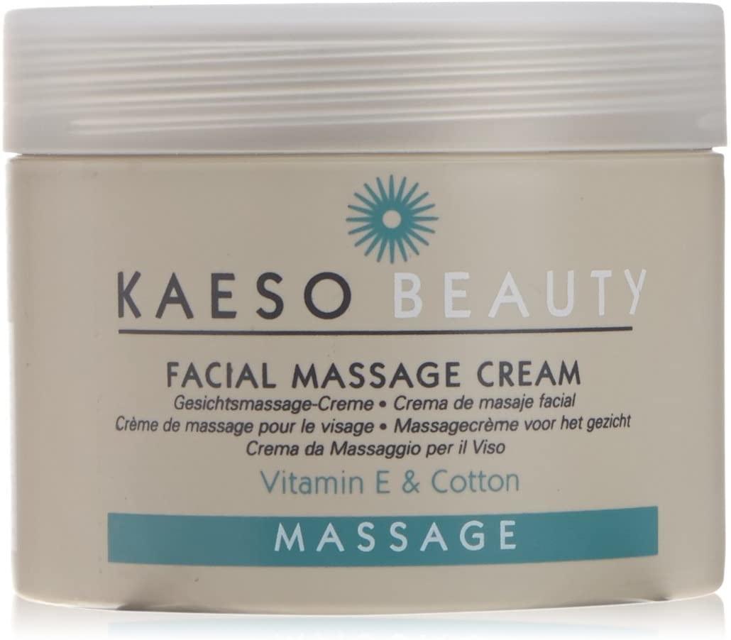 Kaeso Kaeso Facial Massage Cream 495ml
