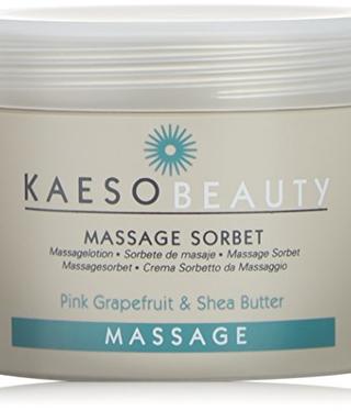 Kaeso Kaeso Massage Sorbet 450ml