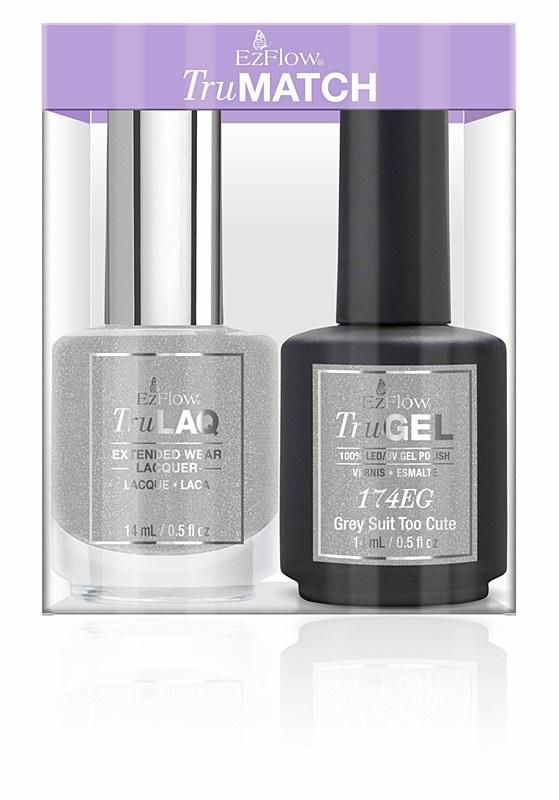 Ezflow Trumatch Duo Grey Suit Too Cute