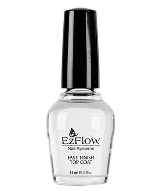 Ezflow Fast Finish Top Coat .5oz