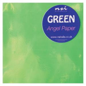 NSI Angel Paper-Green