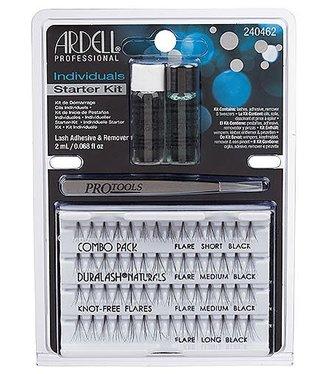 Ardell Starter Kit Combo Black