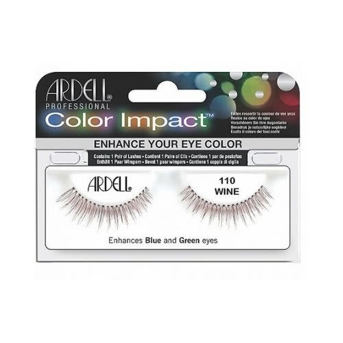 Ardell Ardell Color Impact Lash 110 Wine