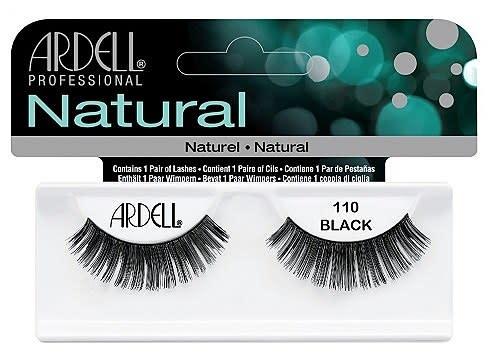 Ardell 101 Demi Black