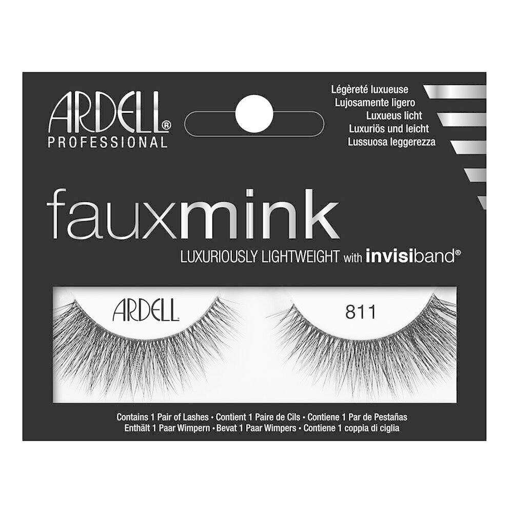 Ardell Ardell Faux Mink Lashes 811