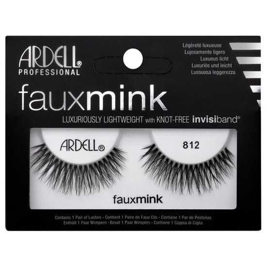 Ardell Ardell Faux Mink Lashes 812