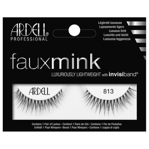 Ardell Ardell Faux Minx Lashes 813