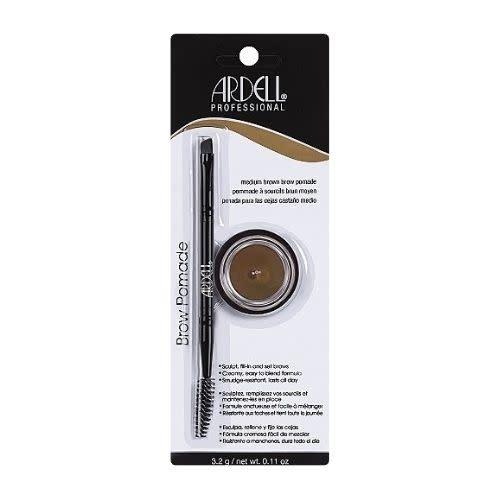 Ardell Brow Pomade w/ Brush Medium Brown