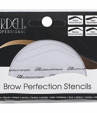 Ardell Brow Perfection Stencil