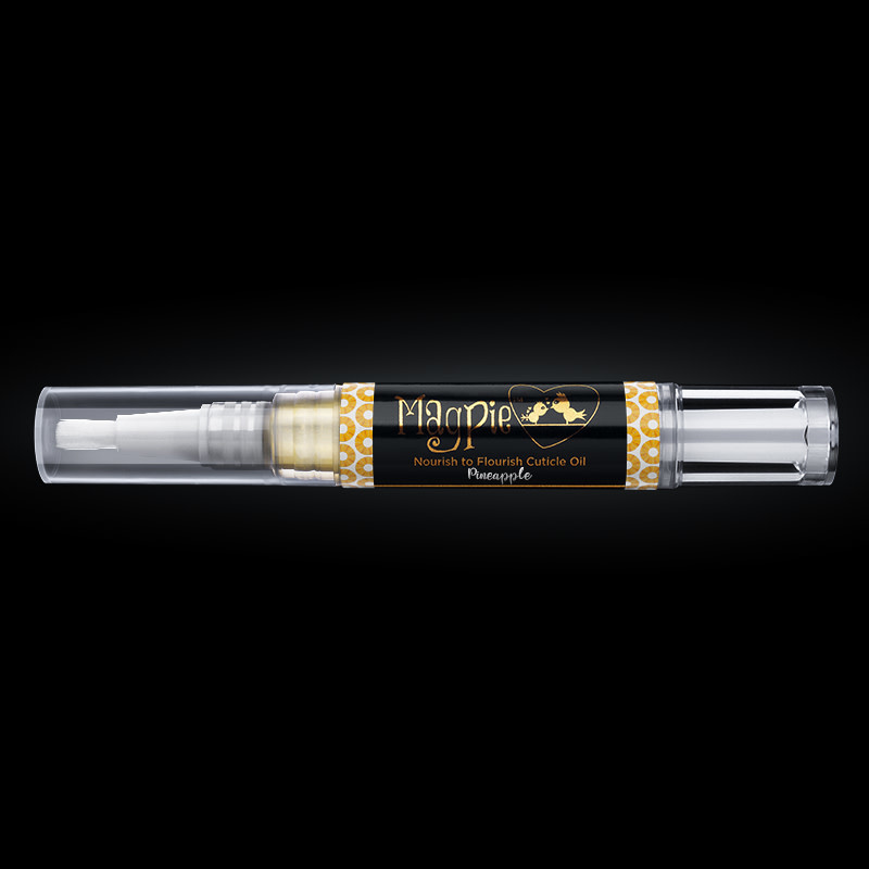 Magpie MP Cuticle oil pen Pineapple