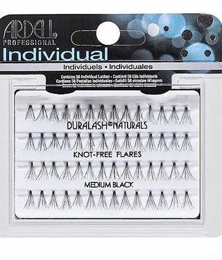 Ardell MEDIUM BLACK KNOT FREE