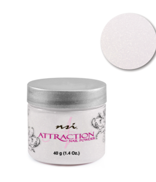 NSI Attract Pearl Soft Pink 40g