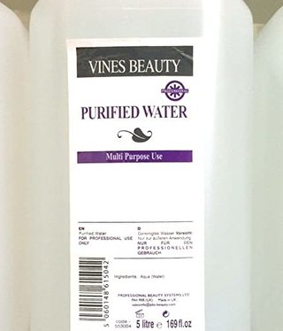 Vines Purified Water 5ltr