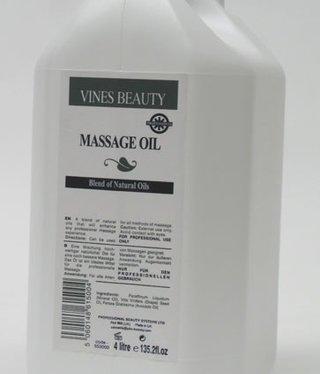 Massage Oil 4ltr