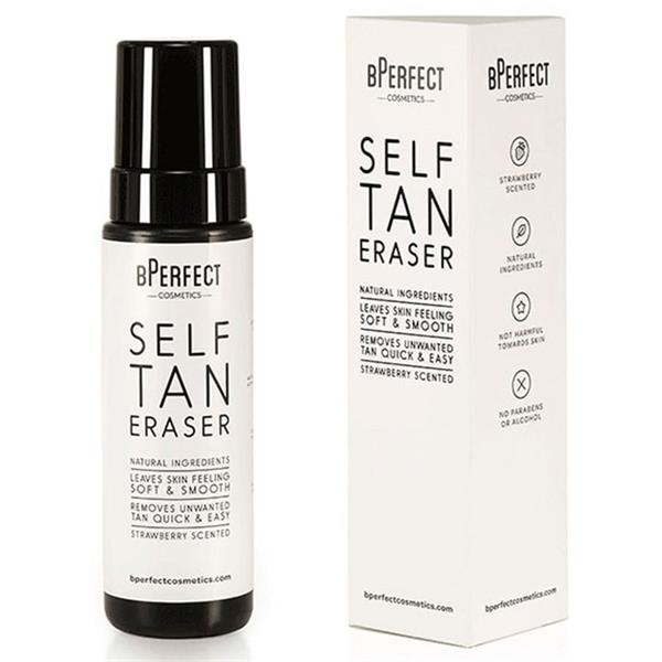 BPerfect BPerfect Tan Eraser 200ml