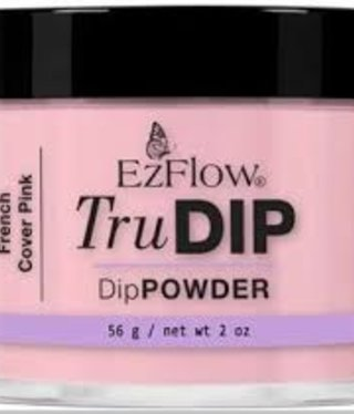 Ezflow TruDip French Cover Pink 2oz