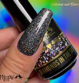 Magpie Diamonds in the sky 15ml MPuv/led