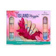 Ezflow Boggie Nights Island Hoppin Kit 6pc