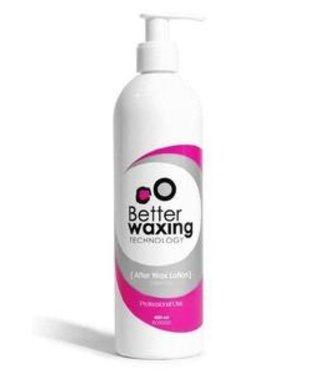 Better Wax Better Wax Pre Wax Spray - Green Tea 400ml