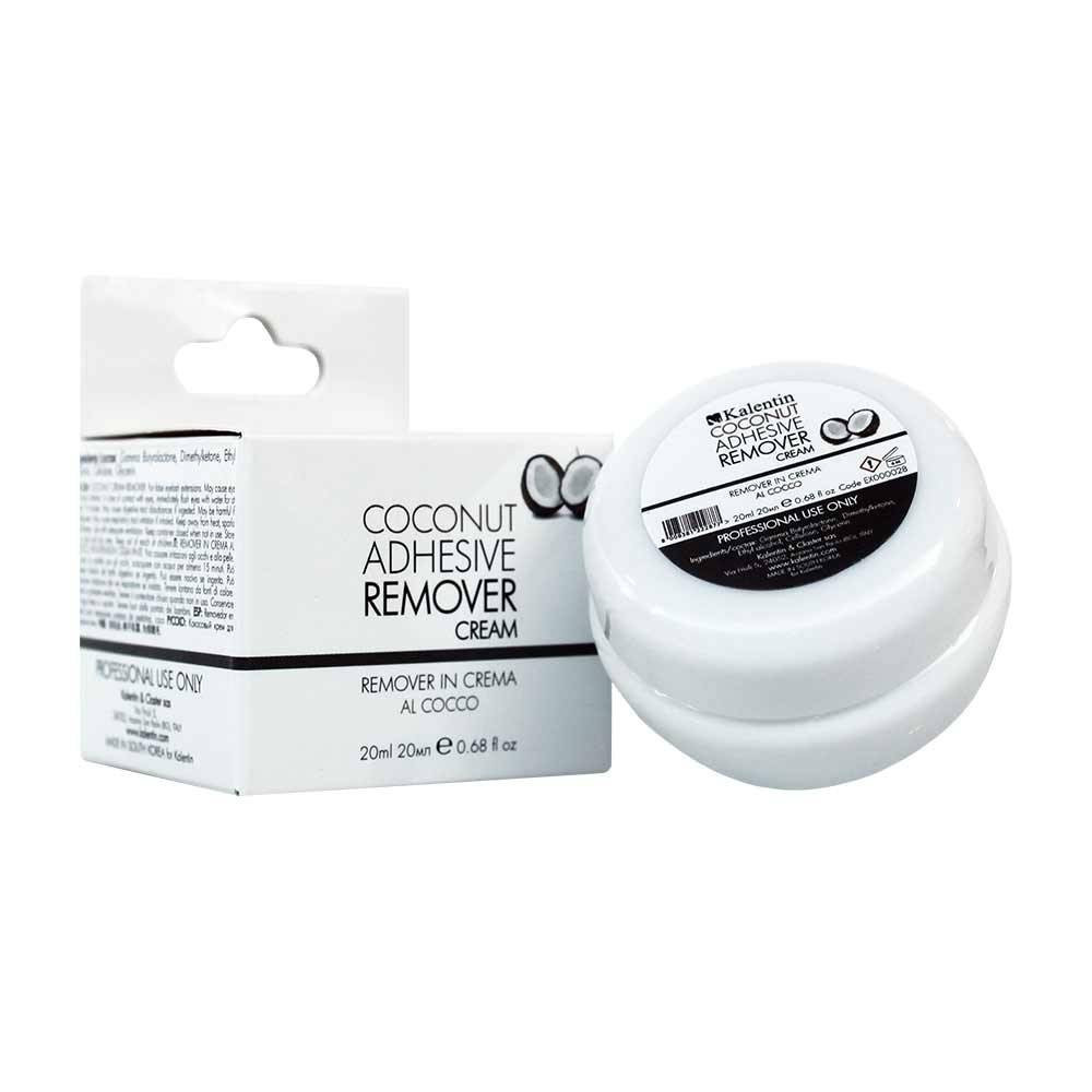 Kalentin Coconut Adhesive Remover 20ml