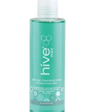 Hive Hive Pre Wax Cleansing Lotion 200ml