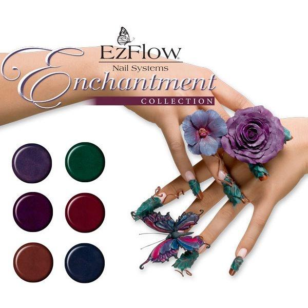 Ezflow Enchantment Collection 6 Piece
