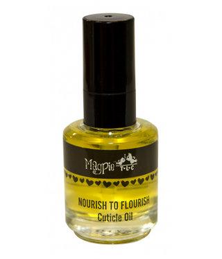 Magpie Nourish To Flourish Cuticle Oil Magpie