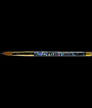 Magpie Magpie Acrylic Brush #10