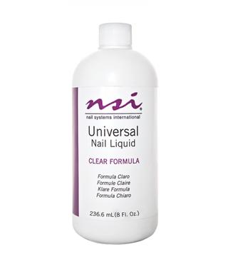 NSI Universal Nail Liquid 8oz