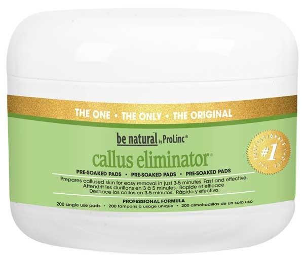 Callus Eliminator Pads 200ct
