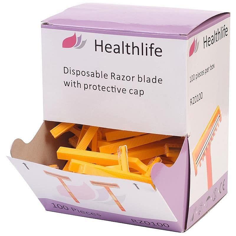 Disposable Razors  100pc