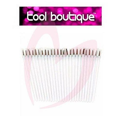 Disposable eyeliner brush 25pk