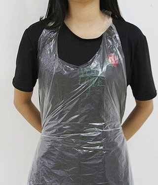 Disposable Aprons 50pack