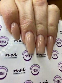 Basic Nail Shapes Course